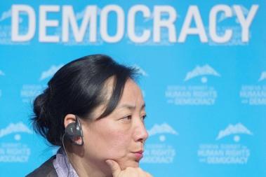 Exile Tibetans-China-Politics